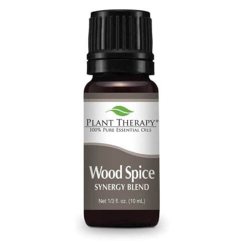 Wood Spice Essential Oil 10ml - Tree Of Life Shoppe