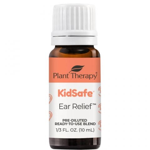 Ear Relief KidSafe Essential Oil 10 mL - Tree Of Life Shoppe
