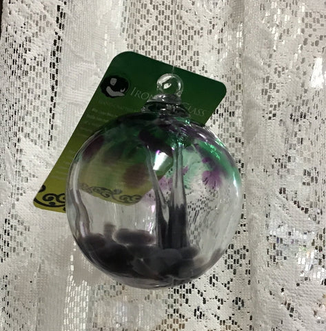 Witch ball 3 inch