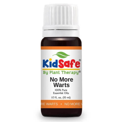 No More Warts KidSafe Essential Oil - Tree Of Life Shoppe