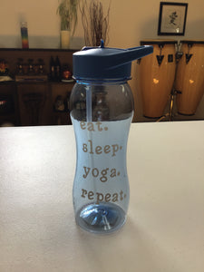 Yoga Water Bottles and Tumblers - Tree Of Life Shoppe