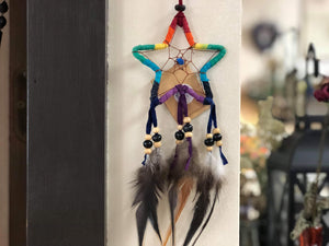 Stat, 7 Inch Dream Catcher - Tree Of Life Shoppe