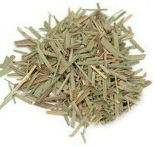 Lemongrass (Cymbopogon Citrates)1/2 oz - Tree Of Life Shoppe