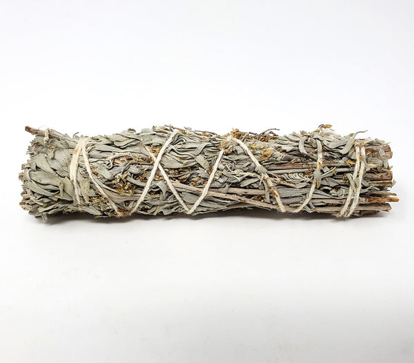 Sage & Frankincense Smudge Stick 4 inch - Tree Of Life Shoppe