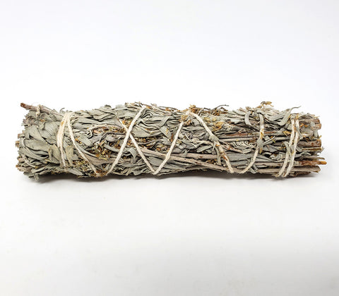 Sage & Frankincense Smudge Stick