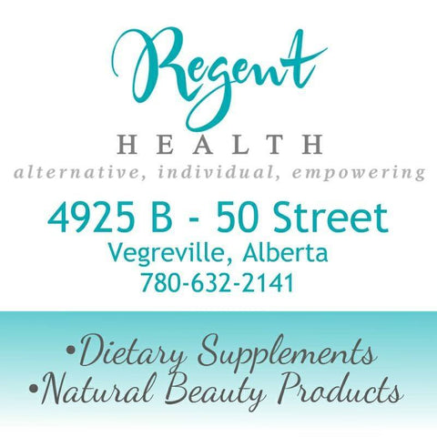 SUKU Vitamins available at Regent Health
