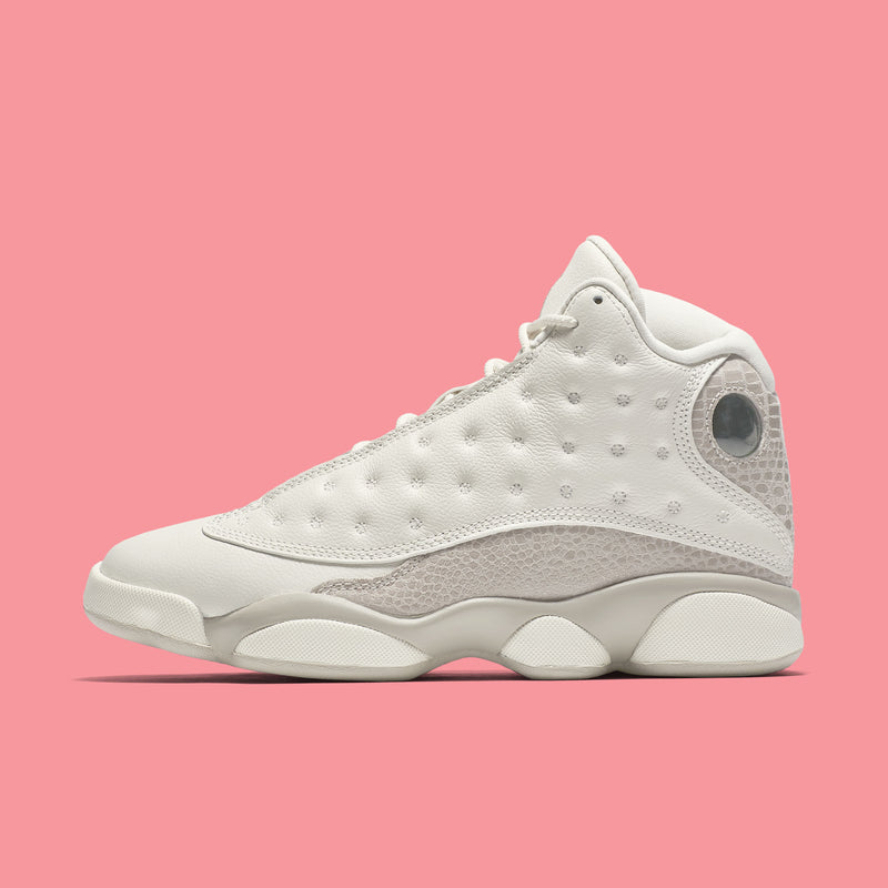 New Nike Wmns Air Jordan 13 Retro Phantom