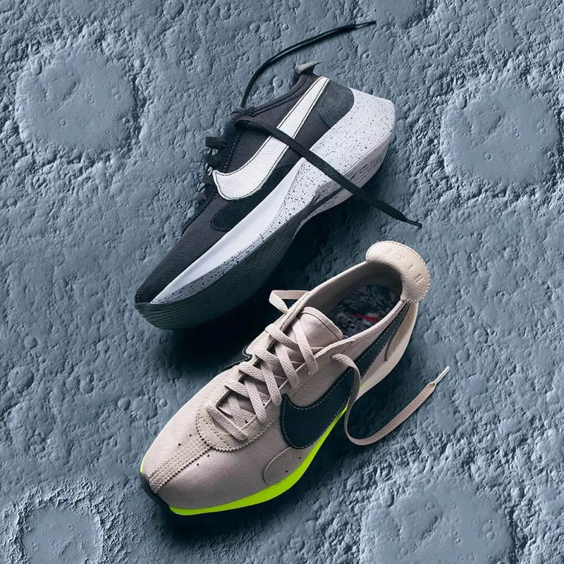 : The New Nike Moon Racer :