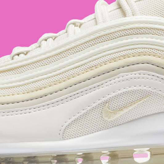 : New Colorway of Nike Wmns Air Max 97 Phantom :