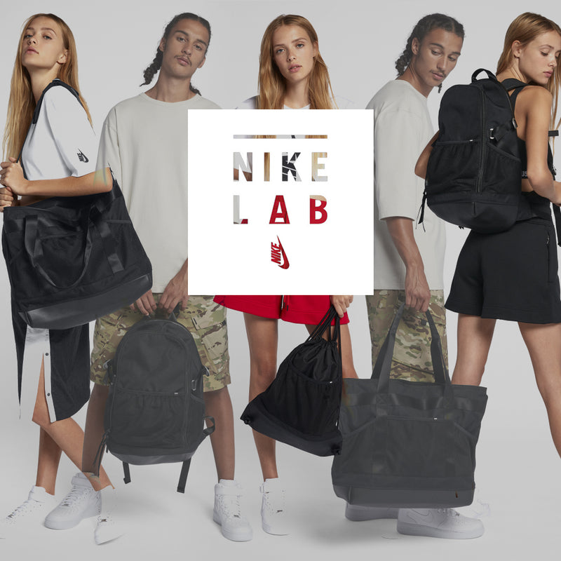 New Arrival : NikeLab Bag Collection