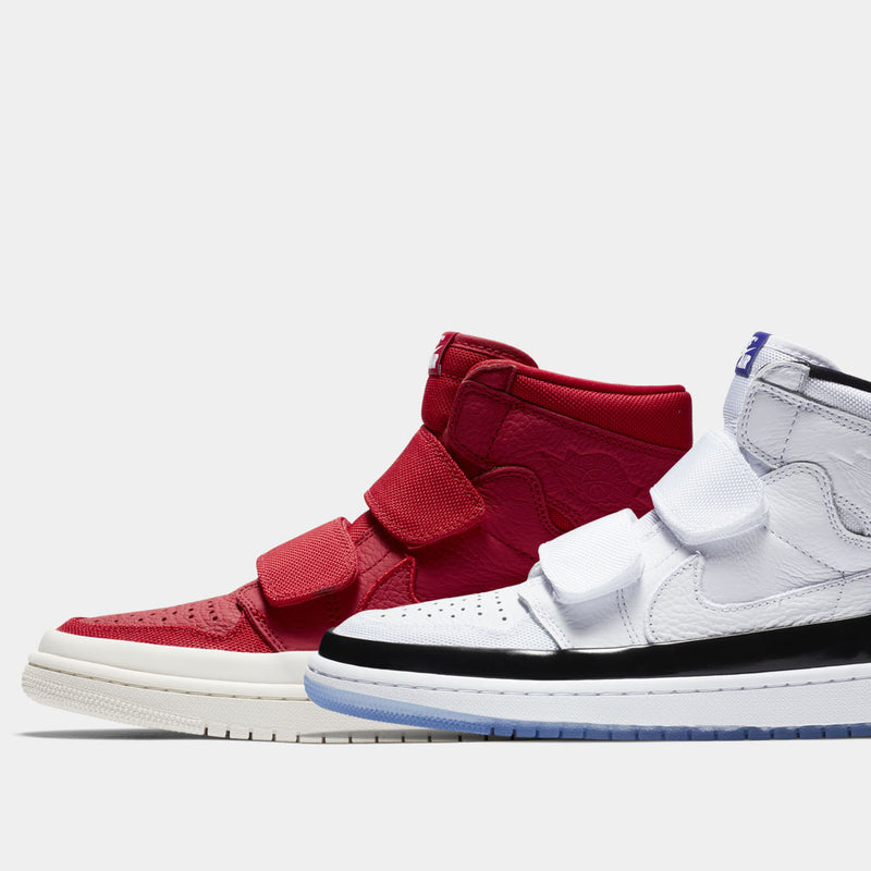 New colorways for the Nike Air Jordan 1 Retro Hi Double STRP