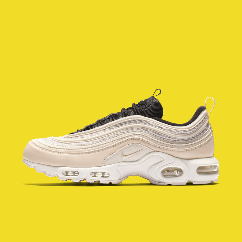 : New Nike Air Max Plus / 97 (AH8143-100) :