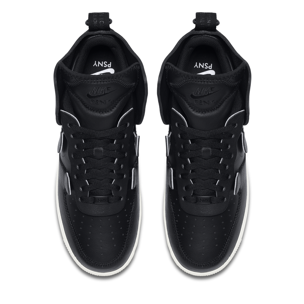 Nike Air Force 1 High PSNY Black AO9292-002_1
