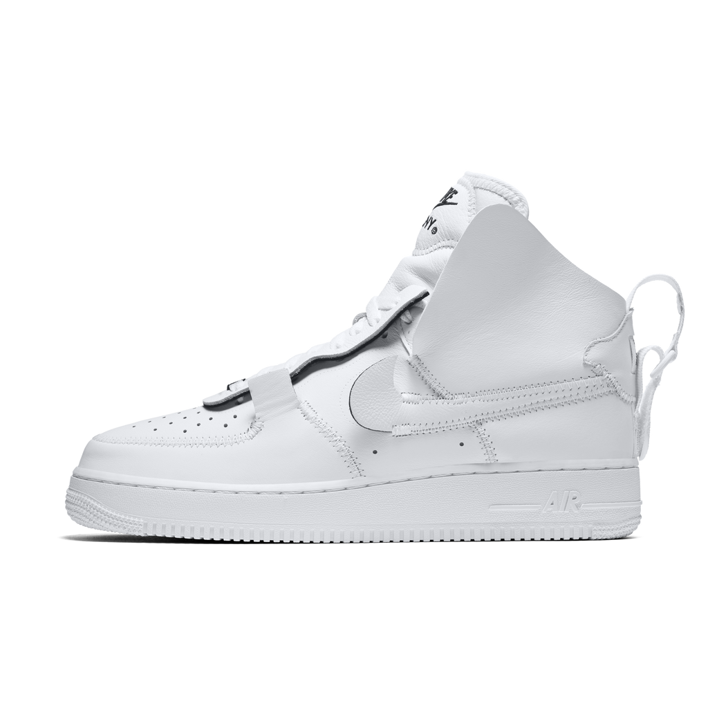 Nike Air Force 1 High PSNY Light Bone AO9292-001_1