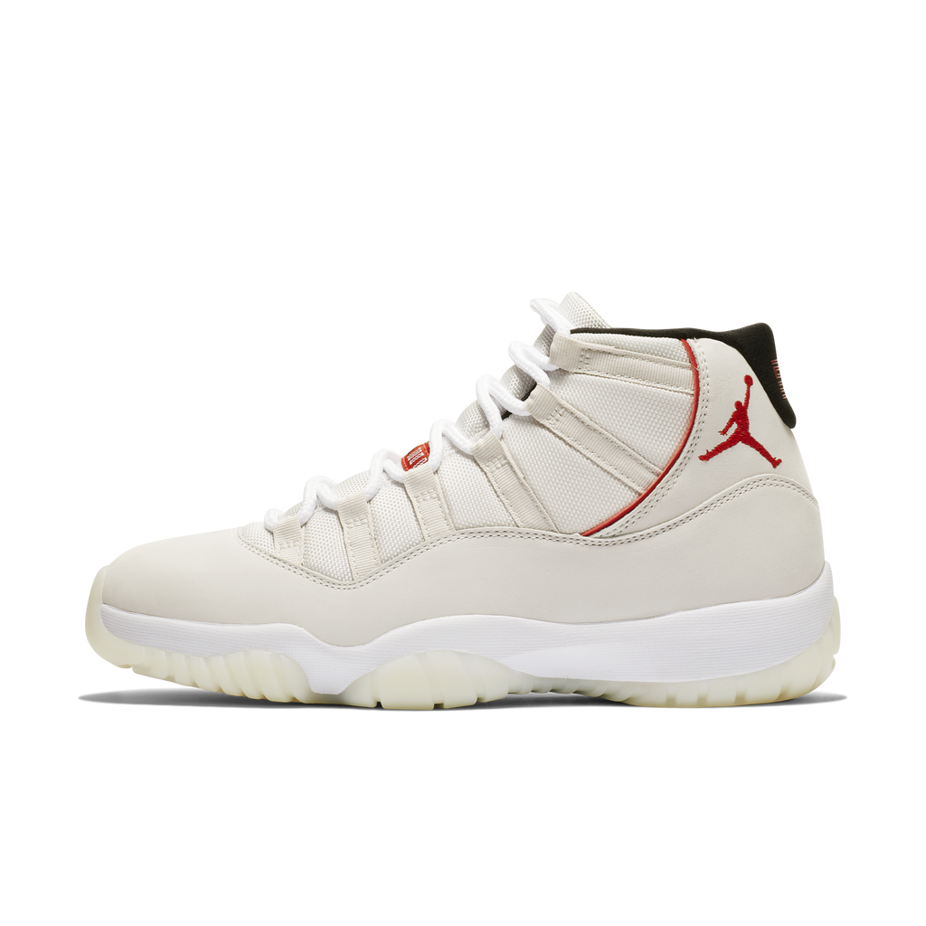 Nike Air Jordan 11 Retro Platinum Tint (378037-016)