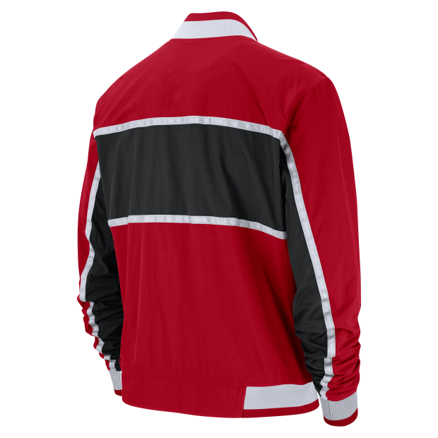 Nike Chicago Bulls Courtside Jacket (AJ9148-657)