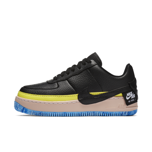 Nike Wmns Air Force 1 07 Low Jester XX SE (AT2497-001) - RMKSTORE