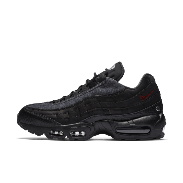 Nike Air Max 95 NRG Black (AT6146-001)