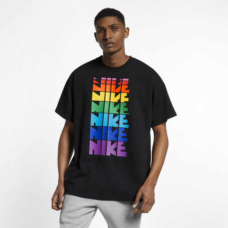 Nike Betrue T-Shirt Black (CD7483-010)