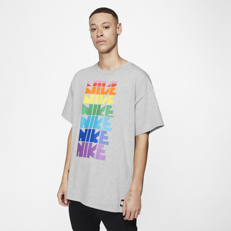 Nike Betrue T-Shirt Grey Heather (CD7483-063)