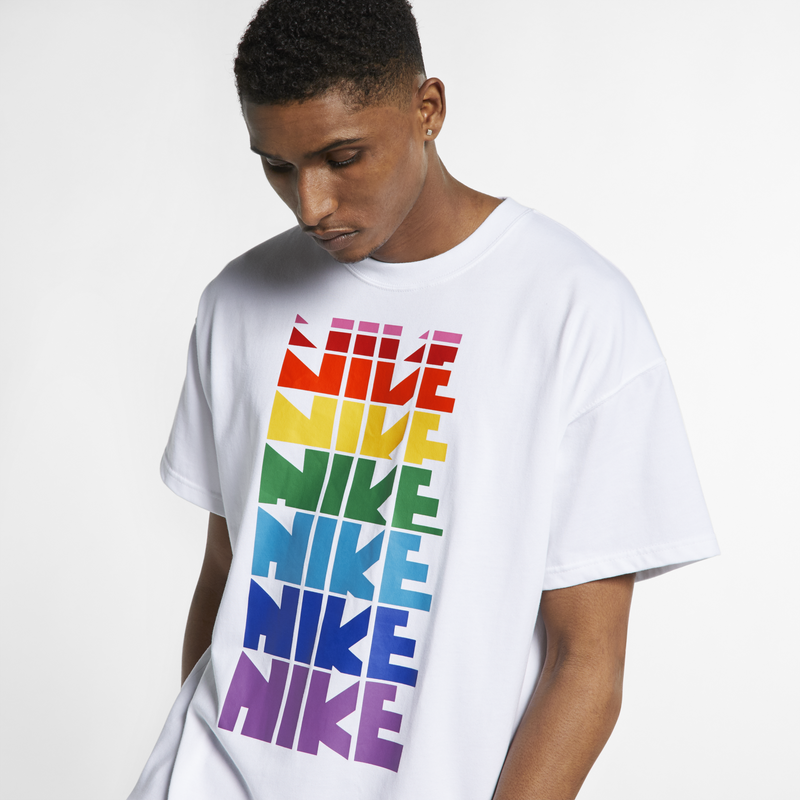 Nike Betrue T-Shirt White (CD7483-100)