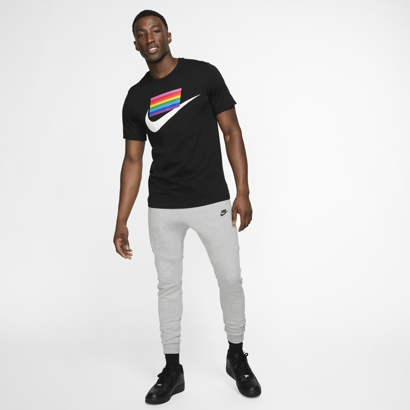 Nike Sportswear Betrue T-Shirt Black (CD9076-010)