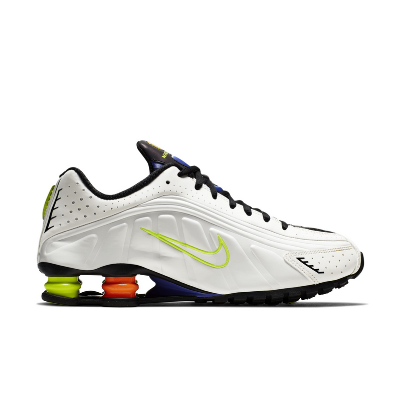 Nike Shox R4 White Flash (CI1955-187)