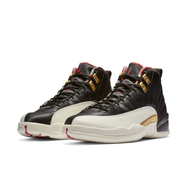 Nike Air Jordan 12 Retro CNY (CI2977-006)