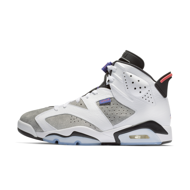 Nike Air Jordan 6 Retro LTR (CI3125-100)