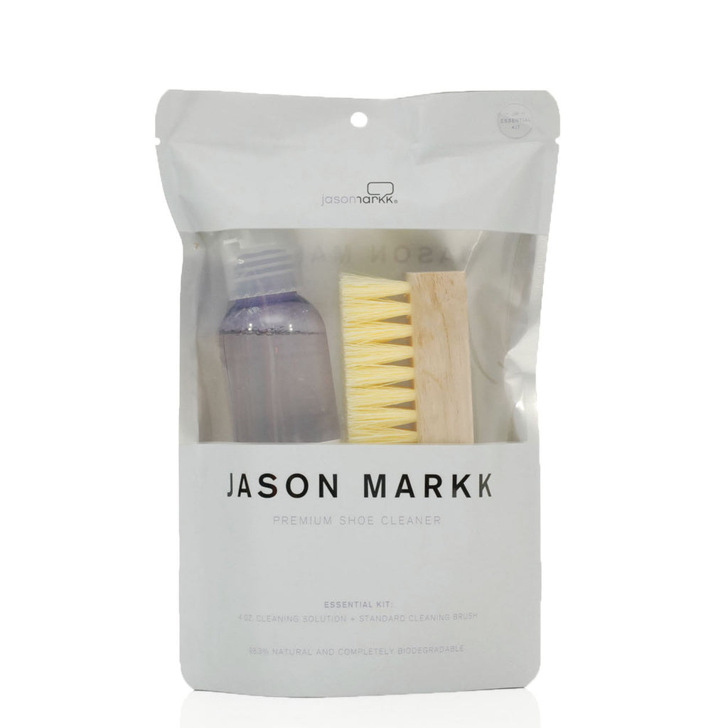 Jason Markk Premium Shoe Cleaning Essential Kit