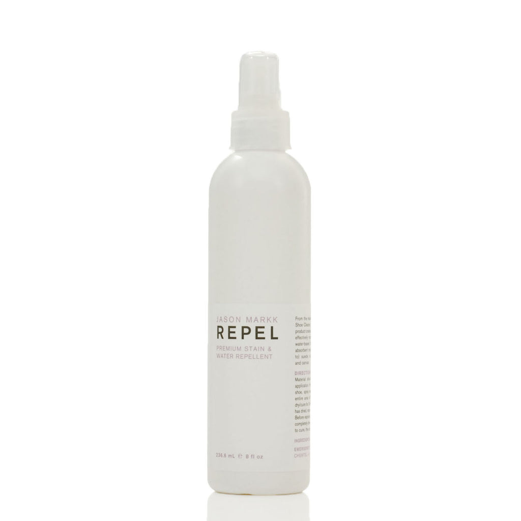 Jason Markk Repel Premium Stain & Water Repellent 8oz - RMKSTORE