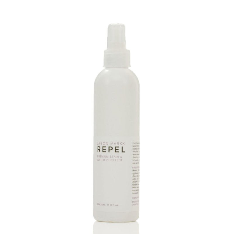 Jason Markk Repel Premium Stain & Water Repellent 8oz