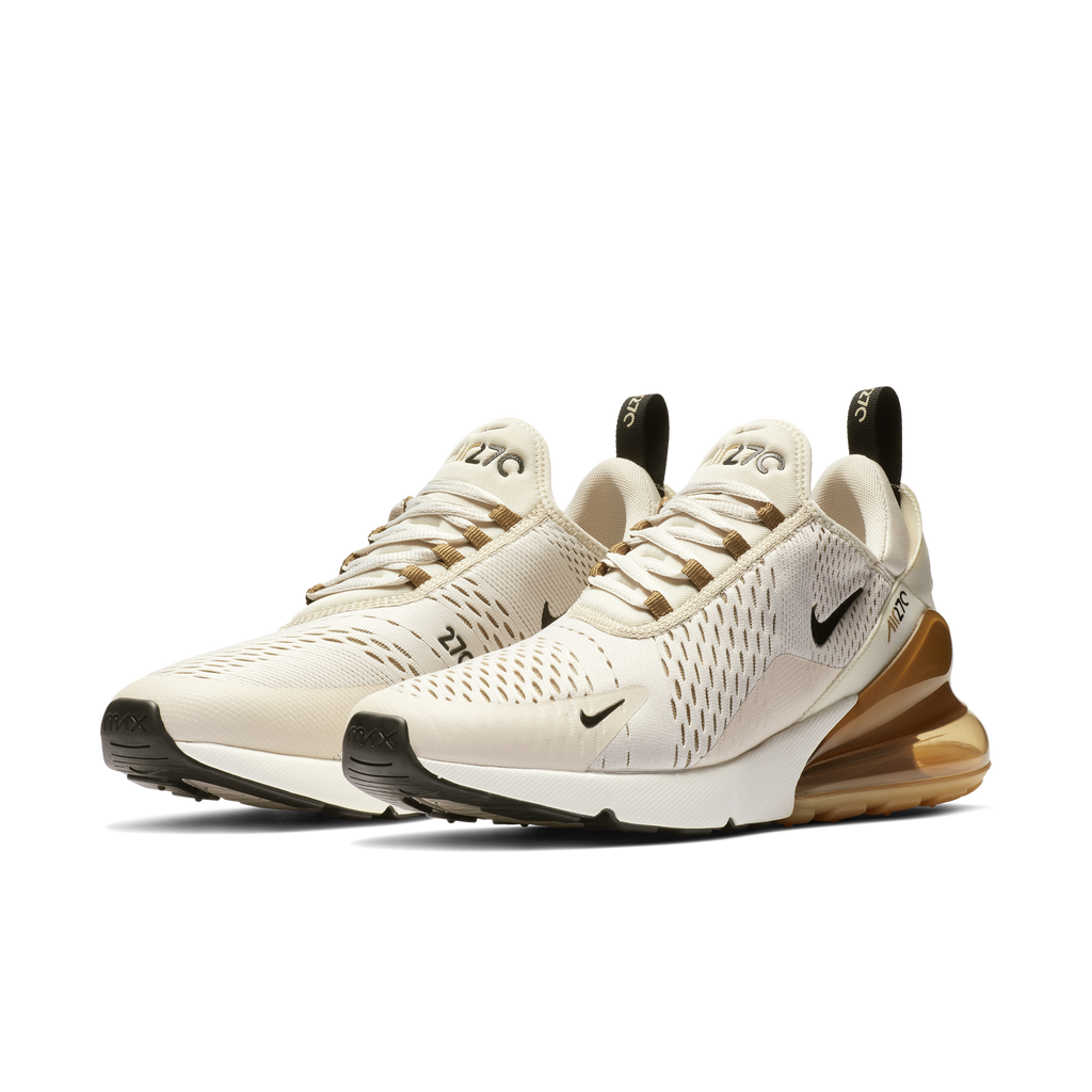 2d4fc30e5d75 NIke Air Max 270 Lt Orewood Brown (AH8050-108)