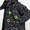 NikeLab ACG Down-Fill Parka Jacket Black (AQ3517-010)