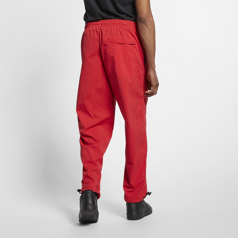 NikeLab Collection Men's Pants Red (AV8273-657)