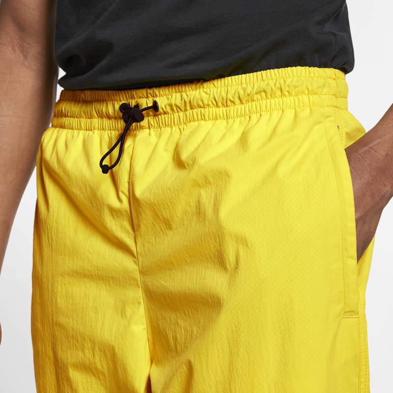 NikeLab Collection Men's Pants Yellow (AV8273-731)