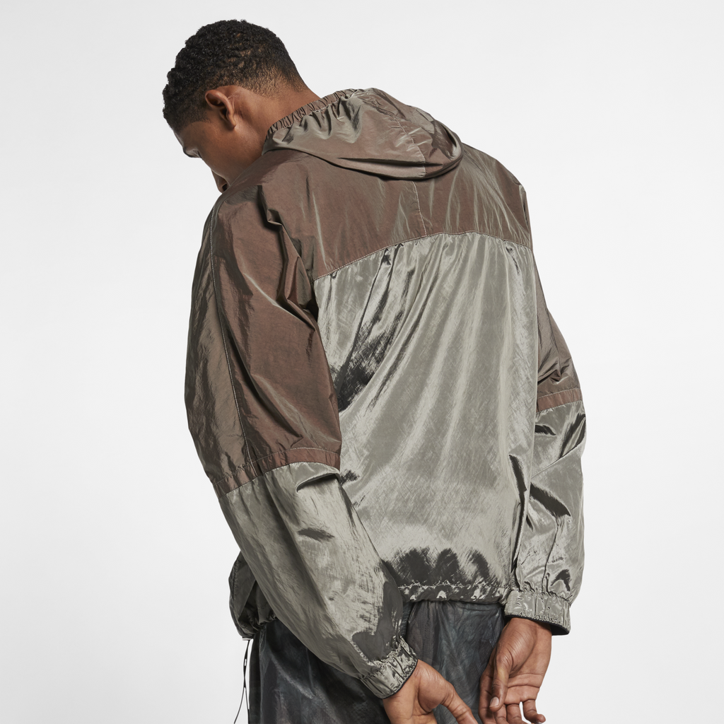 NikeLab Made in Italy Collection Anorak Jacket (BV0896-266)