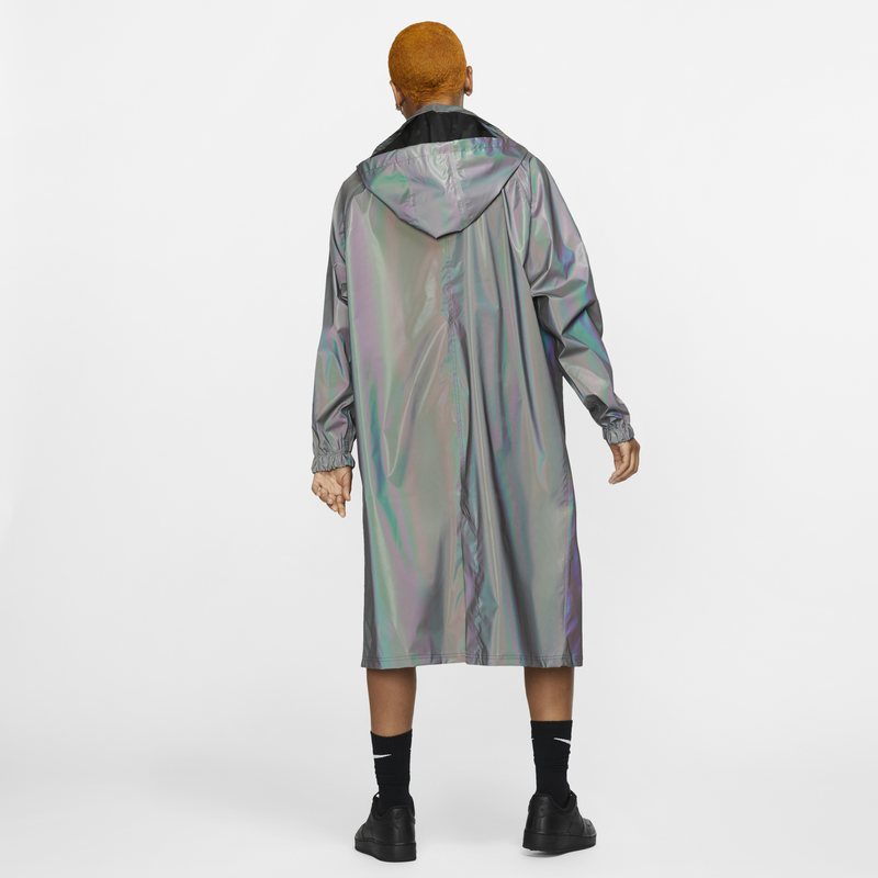 NikeLab Wmns Collection Reflective Parka Jacket (BQ2461-010)