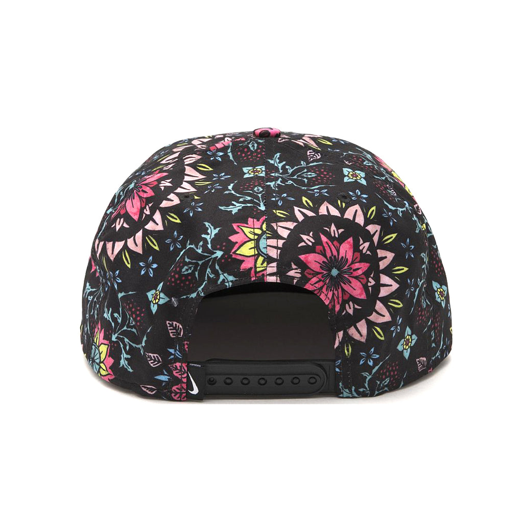NikeLab X RT Givenchy Floral Printed Hat (843148-010)