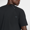 NikeLab x MMW Short Sleeve Top Black (AA3252-010) - RMKSTORE