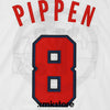 Nike 2012 Olympic USA Basketball Dream Team 1 Retro Authentic Jersey (Scottie Pippen) (516552-100) - RMKSTORE