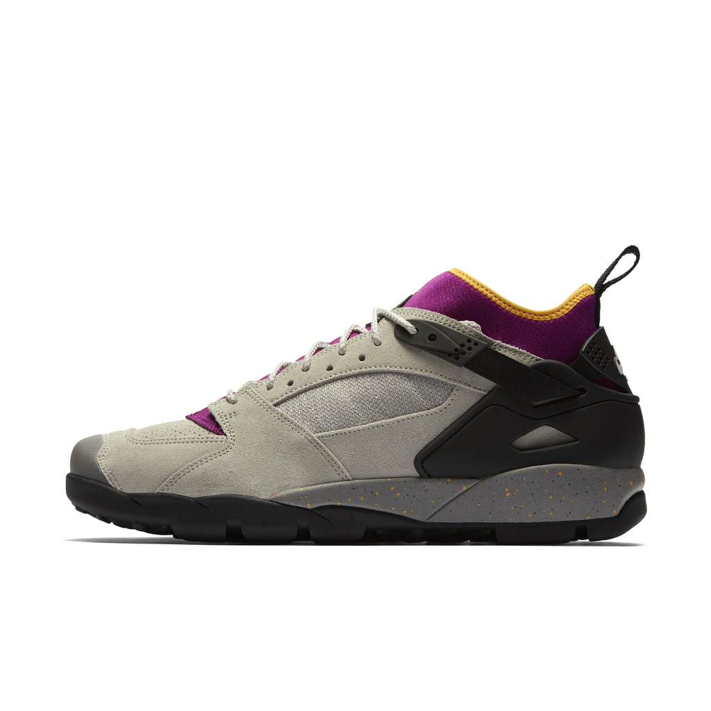 Nike ACG Air Revaderchi Granite Red Plum (AR0479-001) - RMKSTORE