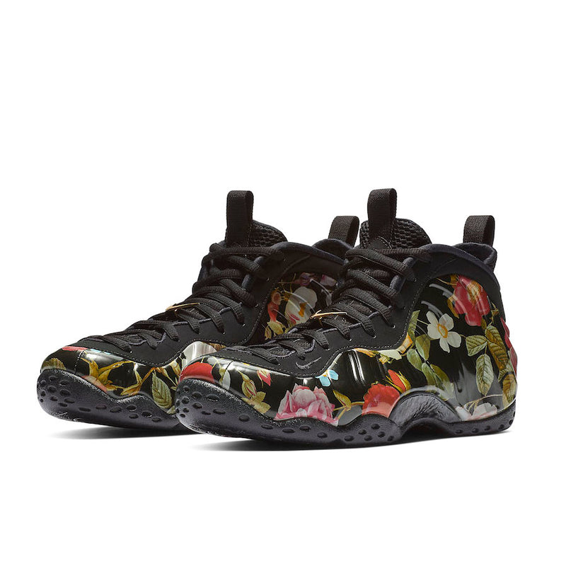 Nike Air Foamposite One Floral (314996-012)