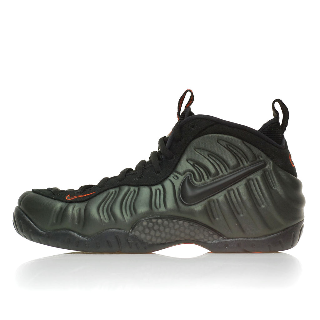 Nike Air Foamposite Pro Sequoia (624041-304)