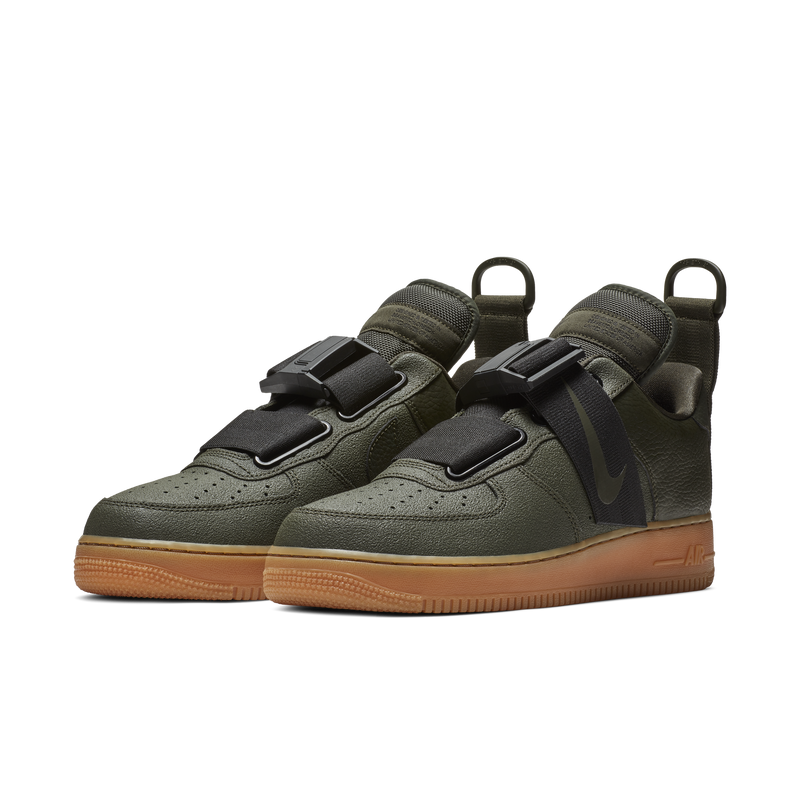 Nike Air Force 1 Utility Sequoia (AO1531-300)