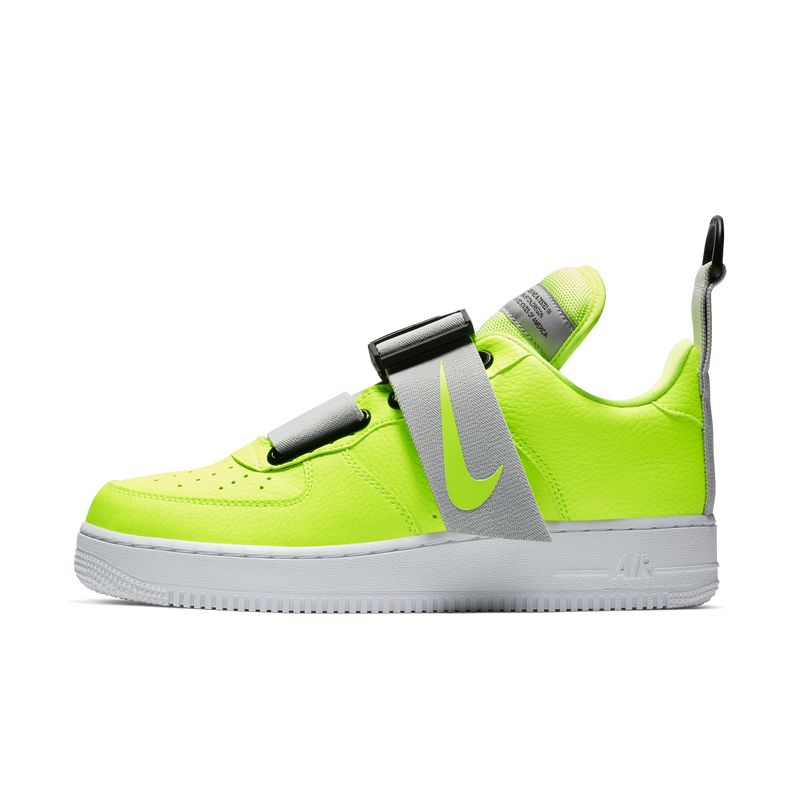 Nike Air Force 1 Utility Volt (AO1531-700)