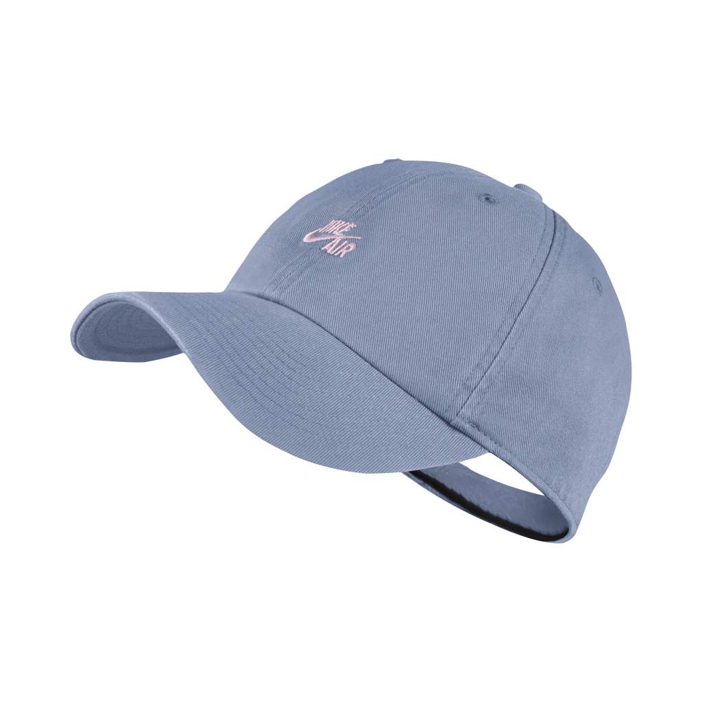 Nike Air H86 Adjustable Hat Indigo Fog Pink (891289-460)