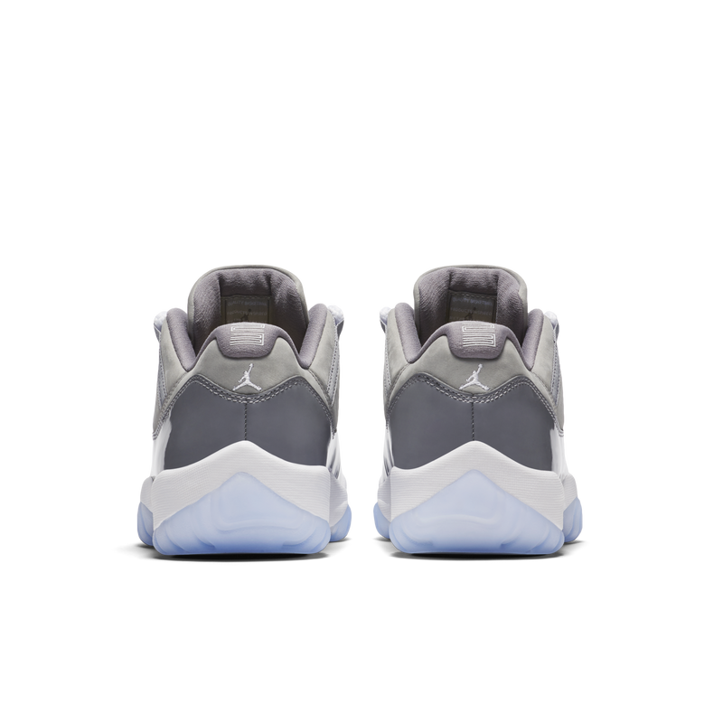 Nike Air Jordan 11 Retro Low Cool Grey (528895-003) - RMKSTORE