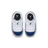 Nike Air Jordan 11 Retro Low LE (TD) Navy Snakeskin (CD6849-102)
