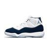 Nike Air Jordan 11 Retro Win Like 82 White Navy (378037-123) - RMKSTORE